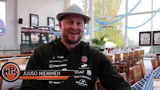 BioRex otteluennakko HPK-Jukurit 19.10.2019 - Nieminen