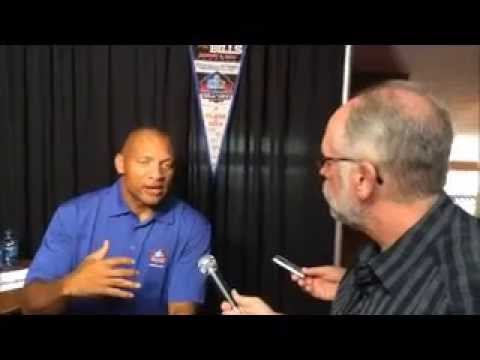 Interview with Aeneas Williams