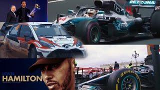 Супротек на Генеральной Ассамблее FIA 2018. Супротек переходит в классическое ралли