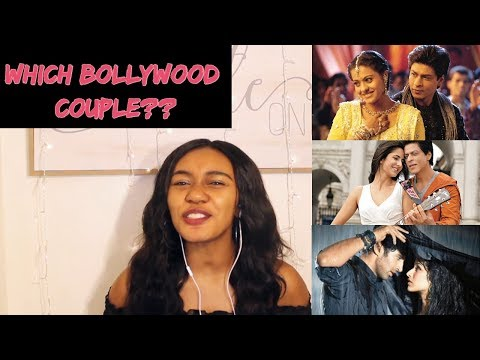 Which Bollywood Couple Has The Best Song? | CHALLENGE