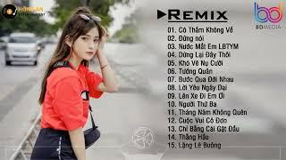 Nhạc TRe REMIX 2019 HAY NHÂT HIỆN NAY❤EDM Tik tok Htrol Remix - Lk nhạc tre remix gây nghiên 2019