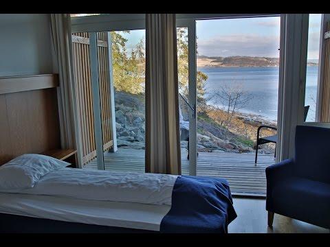 Jægtvolden Fjordhotell