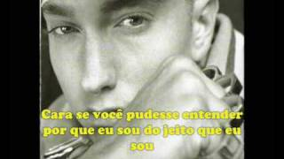 Eminem - Say Goodbye To Hollywood [LEGENDADO PT-BR]