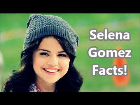 Selena Gomez Facts!