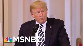 Republicans Agree: Shutdown Is Bad For The GOP | The Last Word | MSNBC