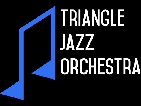 Triangle Jazz Orchestra~ Live from The Pittsboro Roadhouse
