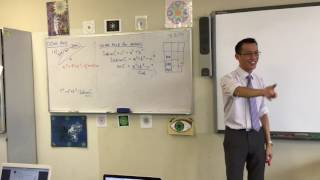 The Cosine Rule (2 of 2: Examples of finding sides & angles)