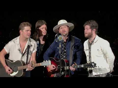 NEEDTOBREATHE: Cages — Live At Red Rocks (2017)