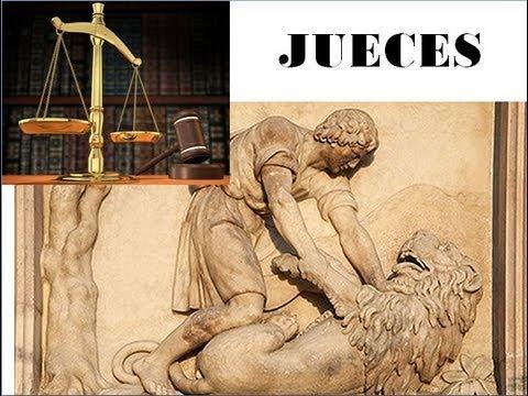 BIBLIA - JUECES - RESUMEN Y ANALISIS - YouTube