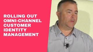 Transmit at Identiverse 2019 - Omni-Channel Testimonial
