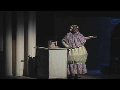Beauty And The Beast (Amazing Mrs Potts!!!)