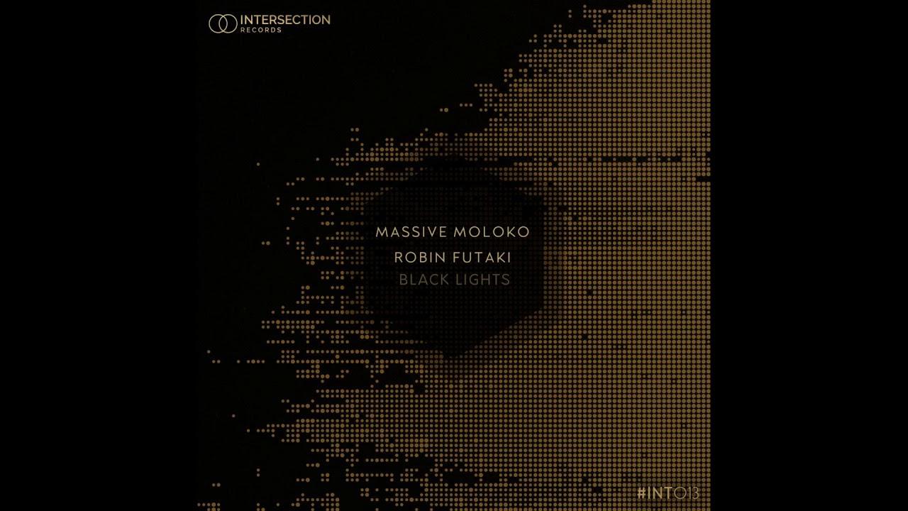 Massive Moloko, Robin Futaki - Black Lights (Original Mix)