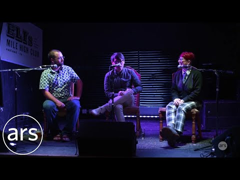 Tested's Norm Chan talks blowing stuff up online   Ars Live Episode 13