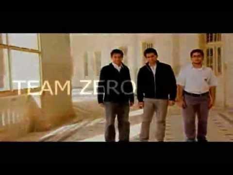 TEAM ZERO WASTE - Ls Dreams
