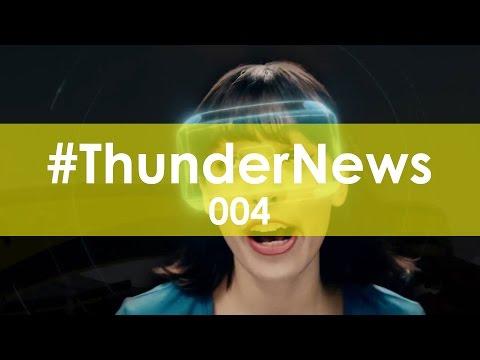 #ThunderNews: StarFox Zero, StreetFighter V, Dead or Alive, PlayStation, Resident Evil y Angry Birds