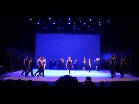 "ESDV Footloose Showcase 2014 - ""Dreams"" - Lady Labyrinth"