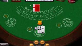 foolproof blackjack betting strategy http blackjackbettingstrategies blogspot com