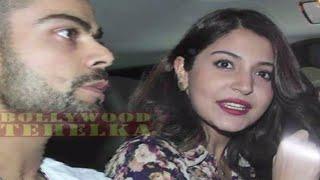 Virat Kohli-Anushka Sharma to ape Ranbir Kapoor-Katrina Kaif ?