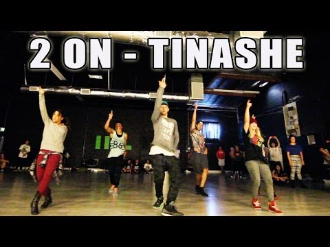 2 ON - @Tinashe ft Schoolboy Q Dance Video | @MattSteffanina Choreography