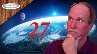 Flat Earth Can't Science 27  Entropy 2 0