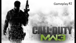 Call of Duty®  Modern Warfare® 3 Gameplay #2