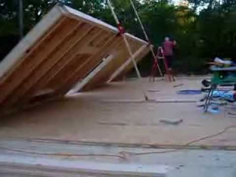 Wall Jacks For Framing first house using wall jacks. | funnydog.tv