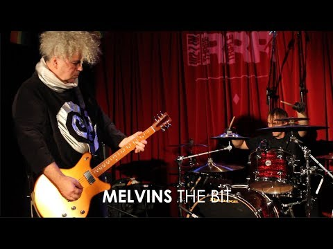 Video von Melvins