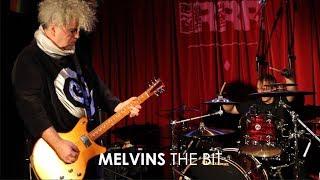 Melvins - 'The Bit' (Live at 3RRR)