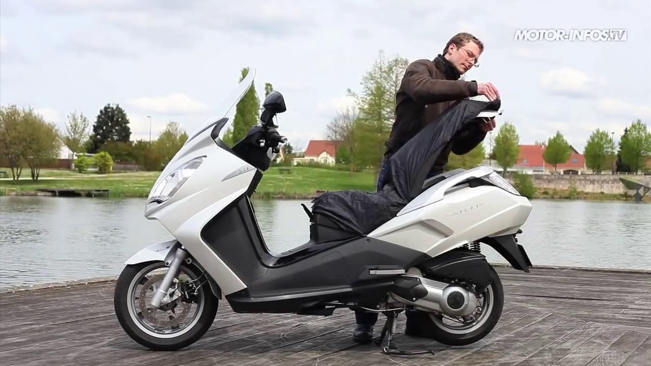 Scooter Peugeot Satelis 125 : scooter peugeot satelis 125 youtube ~ Maxctalentgroup.com Avis de Voitures