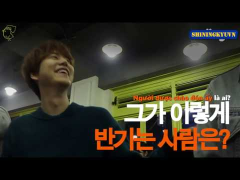[🐔]VIETSUB - 161109 Bữa tối Live cùng Kyuhyun & Sung Si Kyung - Dingo Music