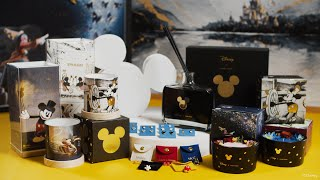 Mickey Mouse 2021 Collection Launch - Disney X Short Story