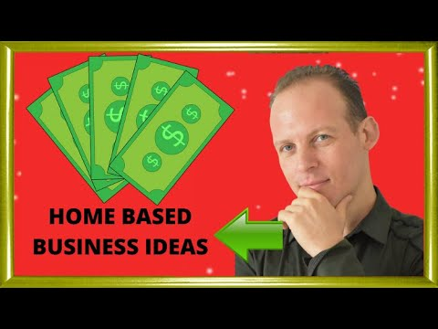 Best Easy And Simple Home Based Business Ideas Opportunities