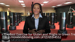 Exercise for Glutes and Thighs Green Tree, PA