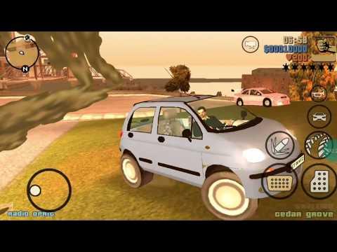 GTA Romania 2 Android | Gameplay & Tutorial Full