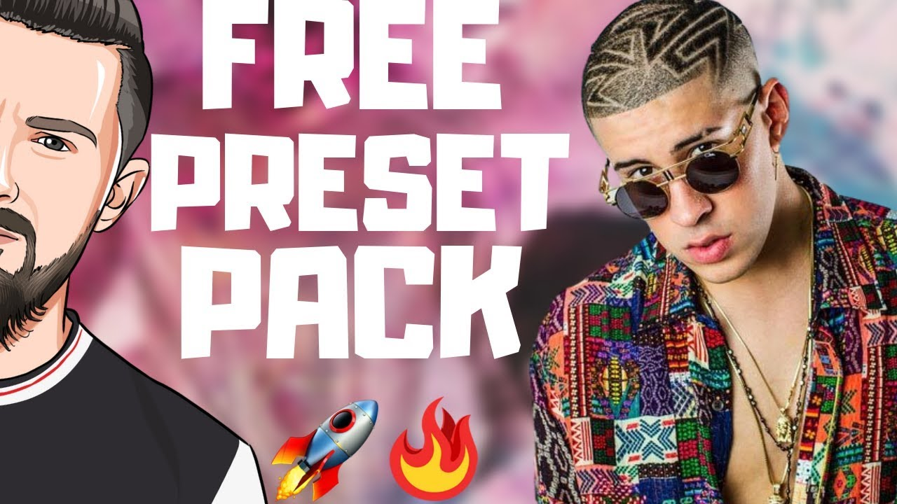 Free Massive & Serum Presets 2019 ! (70 Presets & 130 Drum Samples)