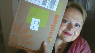 UNBOXING: Nature Box (October 2014) Thumbnail