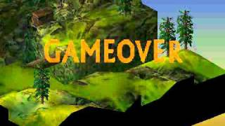Game Over: Saiyuki - Journey West