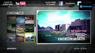 FIFA Street | World Tour Mode Trailer