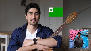 La Fina Venk' (Inicialoj DC Cover) Lyrics Explained! // SING & LEARN Esperanto with BigBong