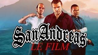TEASER :San Andreas Le Film [HD]