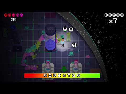 Conga Master   UFO Party