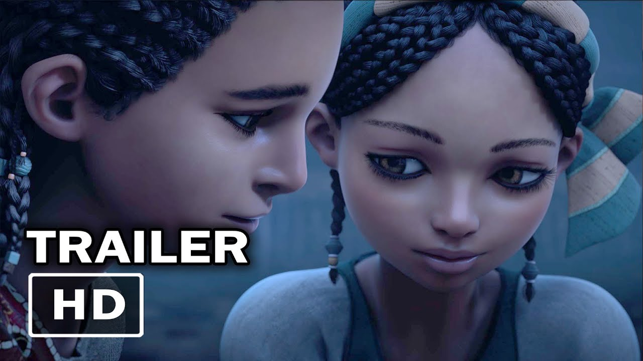 BILAL: A New Breed of Hero Narrative Trailer | Feb 2, 2018 Release
