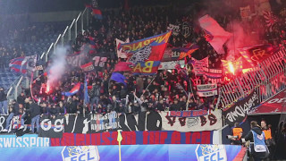 FC Luzern - FC Basel 1:2 | Stimmung nach Abpfiff