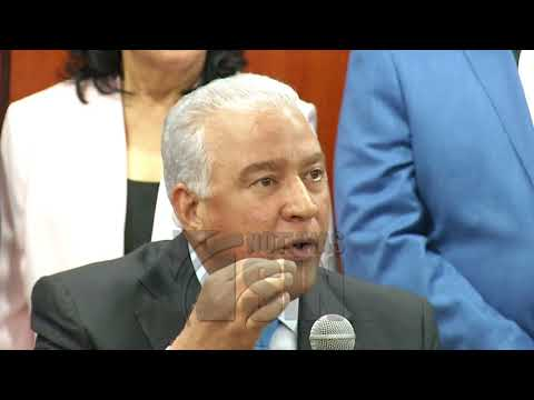 Bloque opositor acude a CD para expresar su oposición a primarias abiertas