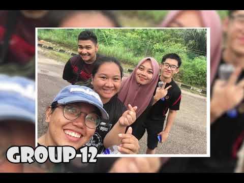 Survey Camp UTHM Session 5 2019