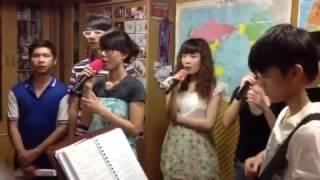 Ngàn Lời Chúc Tán_live worship with pwb