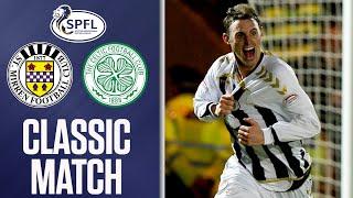 Classic Match! St Mirren 4-0 Celtic (24/03/2010)