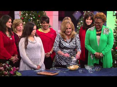 Julie & Friends Holiday Recipes  Cornbread