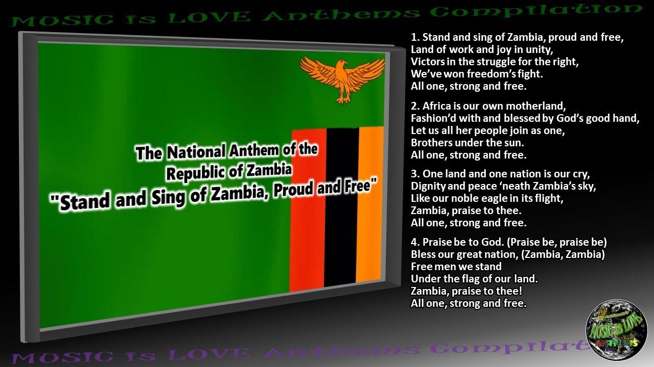 Music Archives - Zambian Music Blog