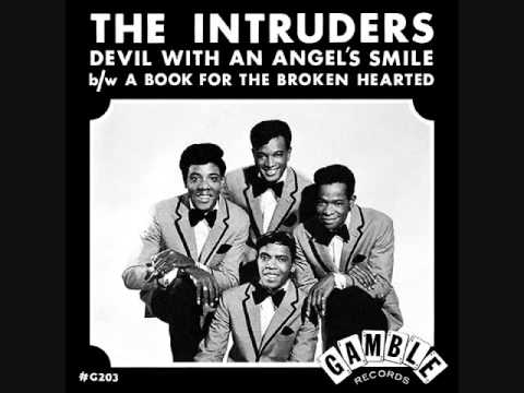 Sad Girl-The Intruders